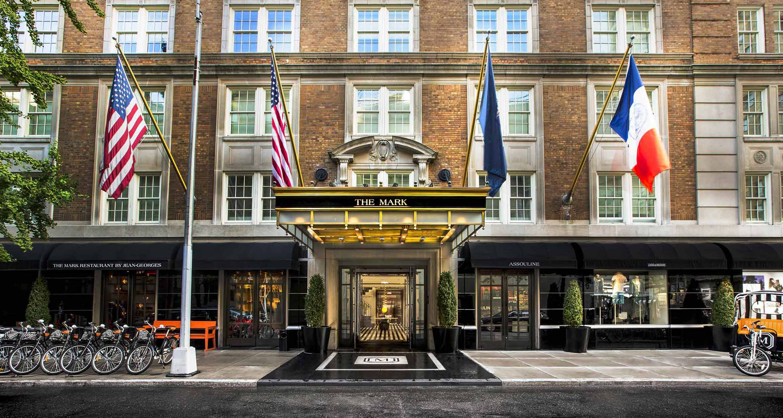 The Mark Hotel & Residences